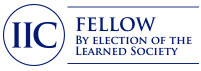 IIC fellow logo
